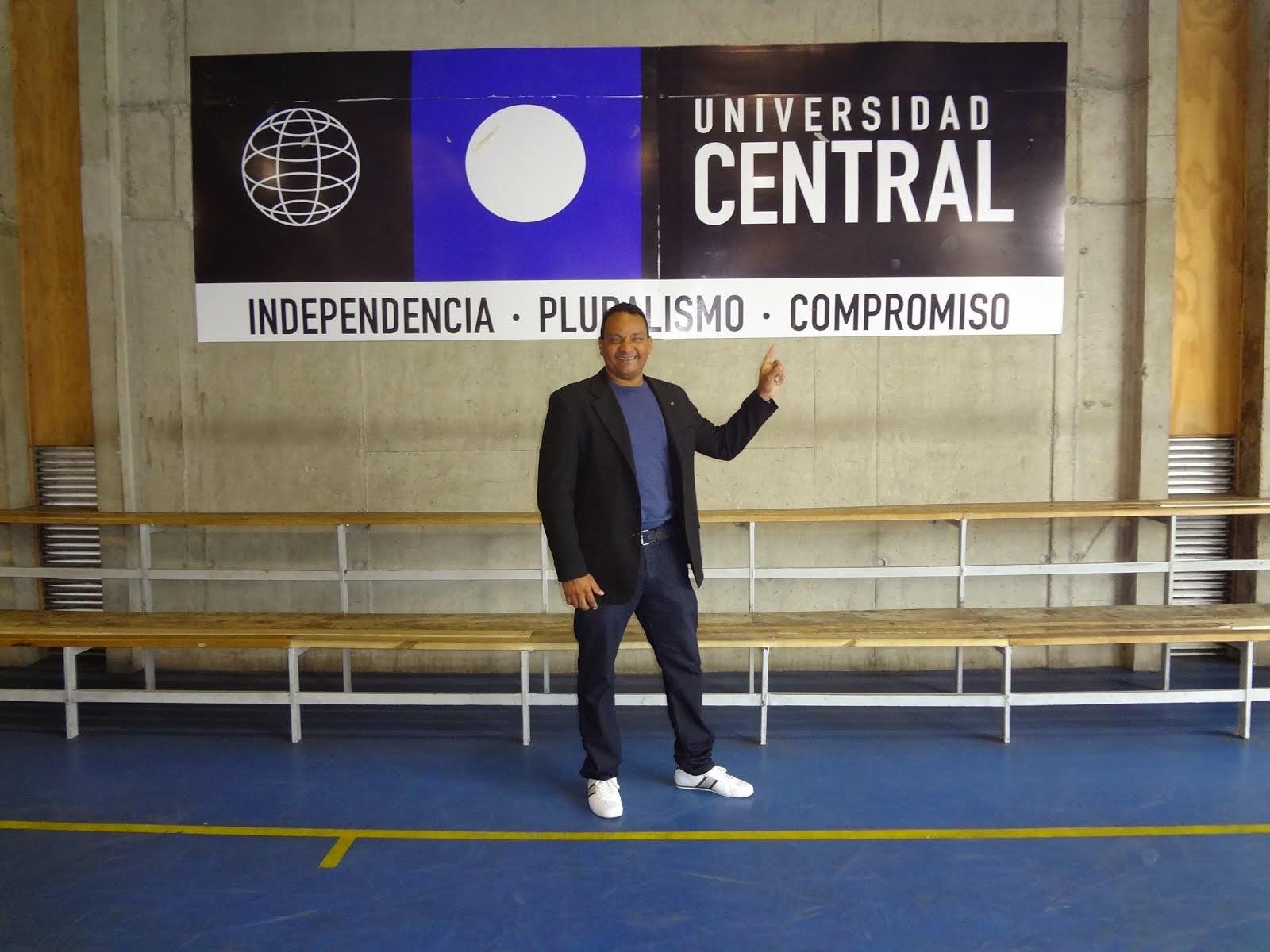 Congresso Euroamericano - Chile