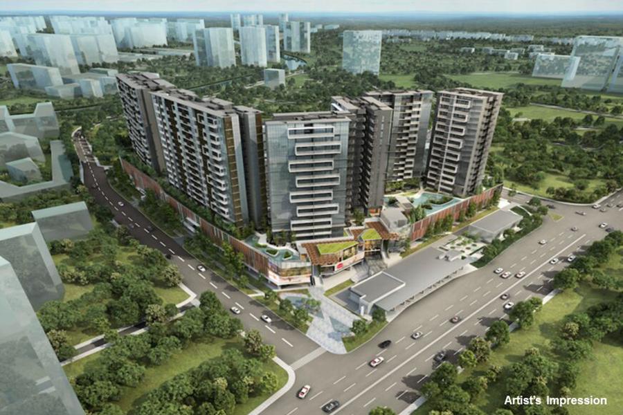 The Poiz Residences SG Condo Guru