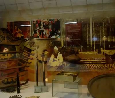 Museum provinsi lampung