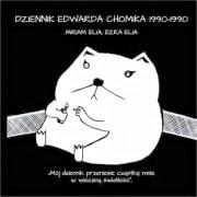 Dziennik Edwarda Chomika 1990-1990 - okładka
