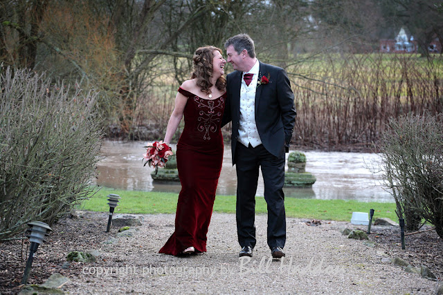 Rothley Court wedding