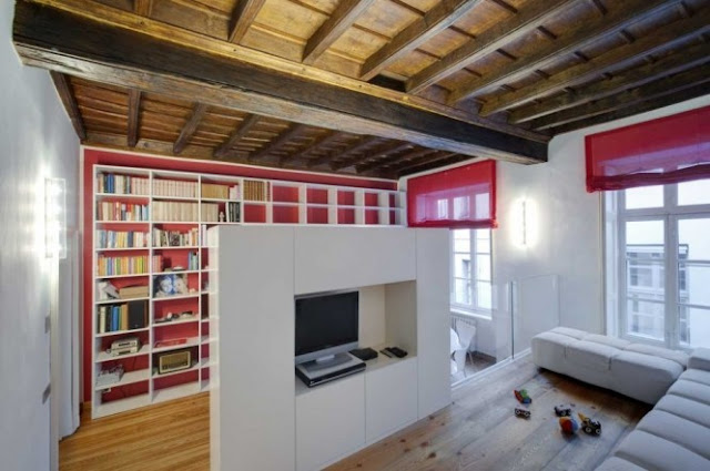 ... menjadi menjadi perabot yang serbaguna berikut beberapa contoh nya
