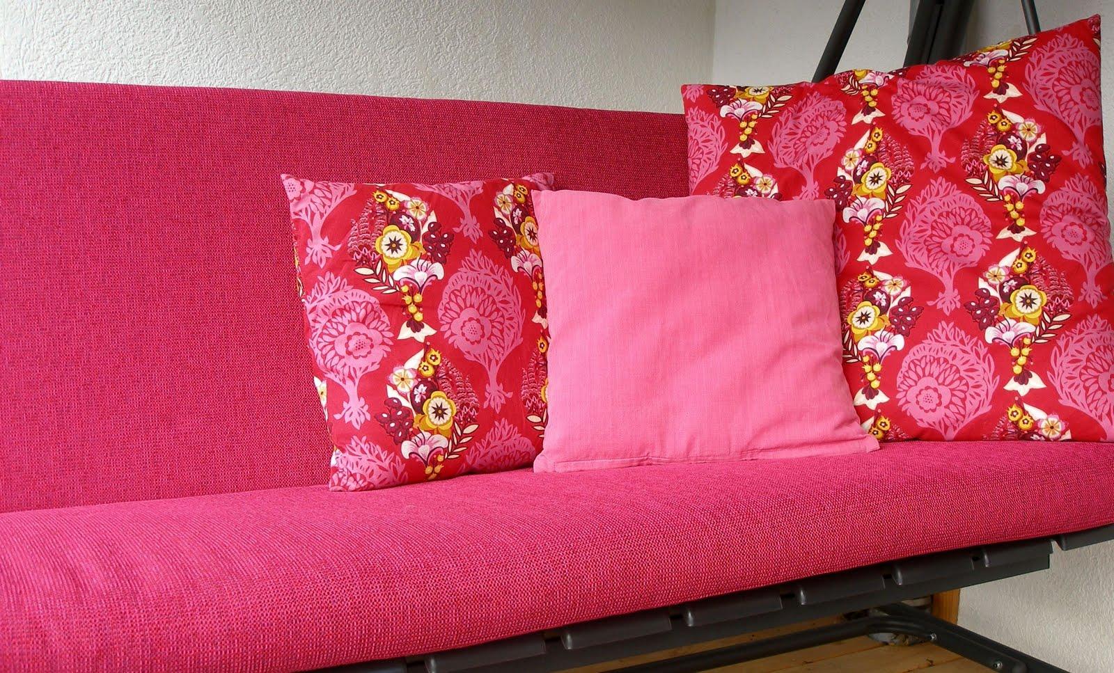 polsterkissen f r schaukel. Black Bedroom Furniture Sets. Home Design Ideas