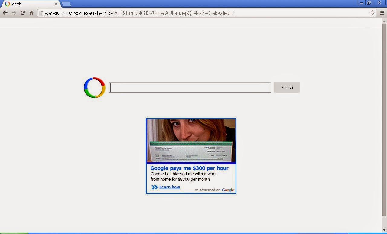Websearch.awsomesearchs.info