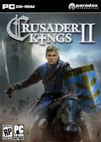 Crusader Kings II – Atualização v1