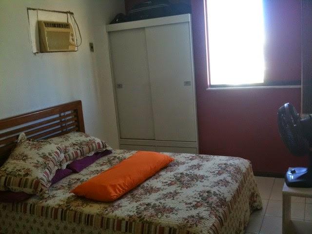 Apartamento a Venda no Acupe de Brotas Salvador