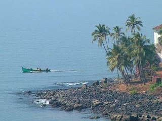 9 Indian States having Coastline