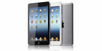 iPad Mini Bakal Tersedia dalam 24 Model?