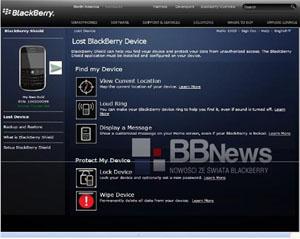 Coba Saingi iPhone, BlackBerry Bakal Rilis BlackBerry Shield
