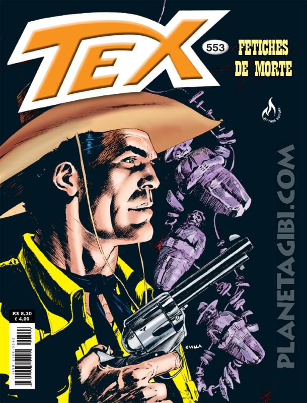 [HQs] O que você leu / está lendo / cofrou? - Página 11 Tex553_coverBG