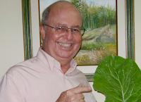 Depoimento de um medico vegetariano