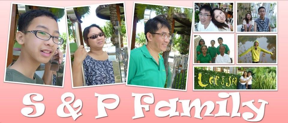 S & P Family