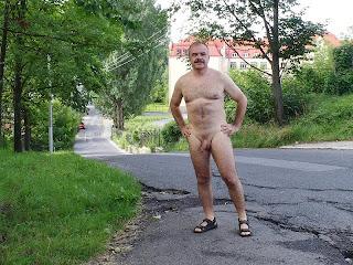 mustache daddy - gaytürk - sexy gay scene