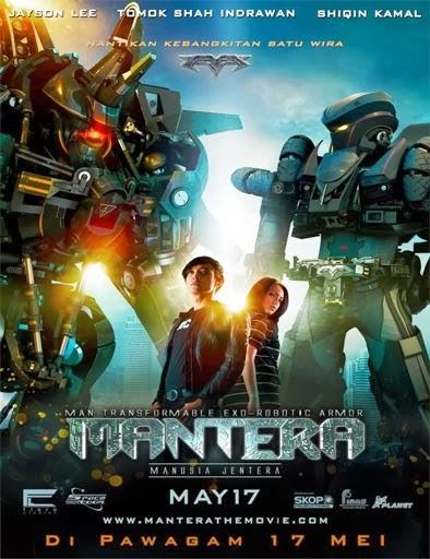 Ver Mantera (2012) Online