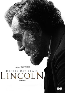 Lincoln - BDRip Dual Áudio
