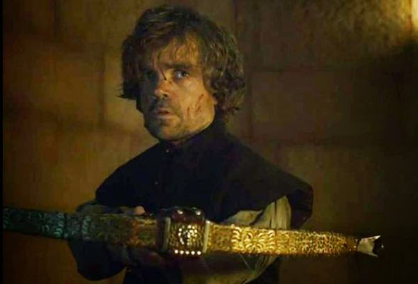 Tyrion Lannister Game of Thrones Juego de Tronos
