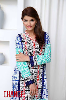 Formal Kurti Tunic Dresses for Girls 2015 by Change