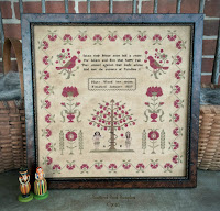 Adam & Eve Reproduction Sampler