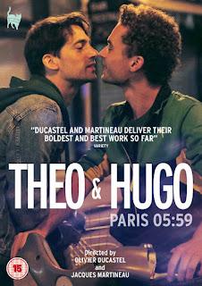 [18+] Theo and Hugo (2016)