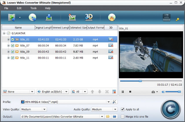 Any Video Converter Ultimate (2013) v4.5.9 Free Download Full Version With Crack Key