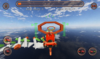 Jet Car Stunts v1.0.0.21