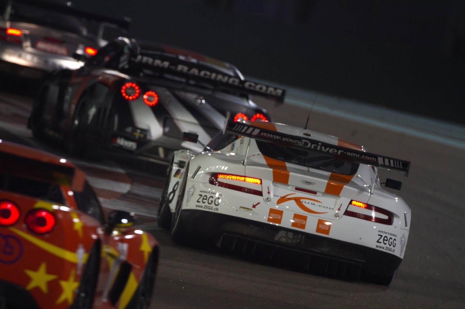 GT1-World Championship.