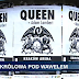 2015-01-19 Silesia News Channel 12 - Queen + Adam Lambert-Krakow, Poland