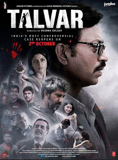 Movie Review Talvar