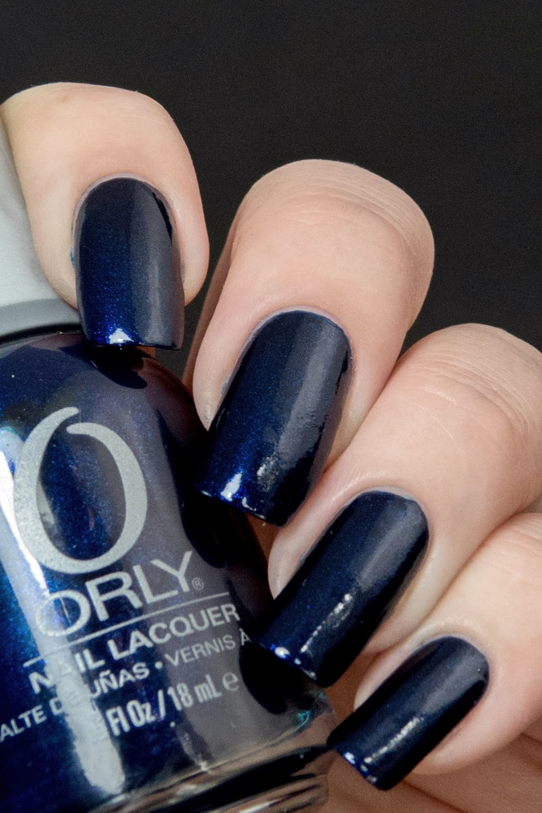 Mari\'s bunte Welt: Orly In The Navy Collection 2010 - IN THE NAVY