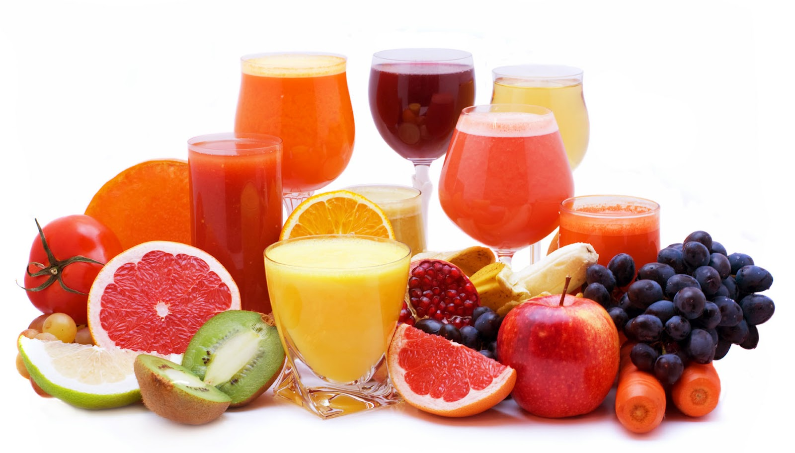 fruit juice The vast majority of fruit juices will be banned from advertising aimed at children in a bid to cut down on juvenile obesity, the government has proposed.