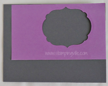 Large sticky note template