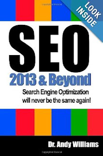seo 2013 and beyond the book