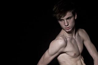 Modelli Fotomodelli Indossatori: Guillaume Trullemans