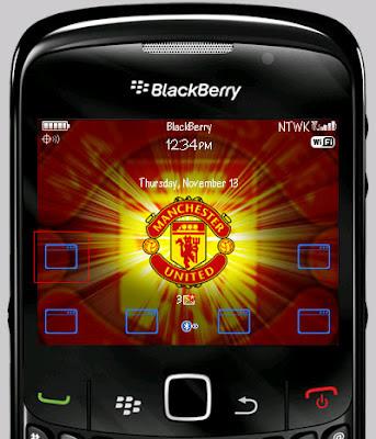 Tema Manchester Utd