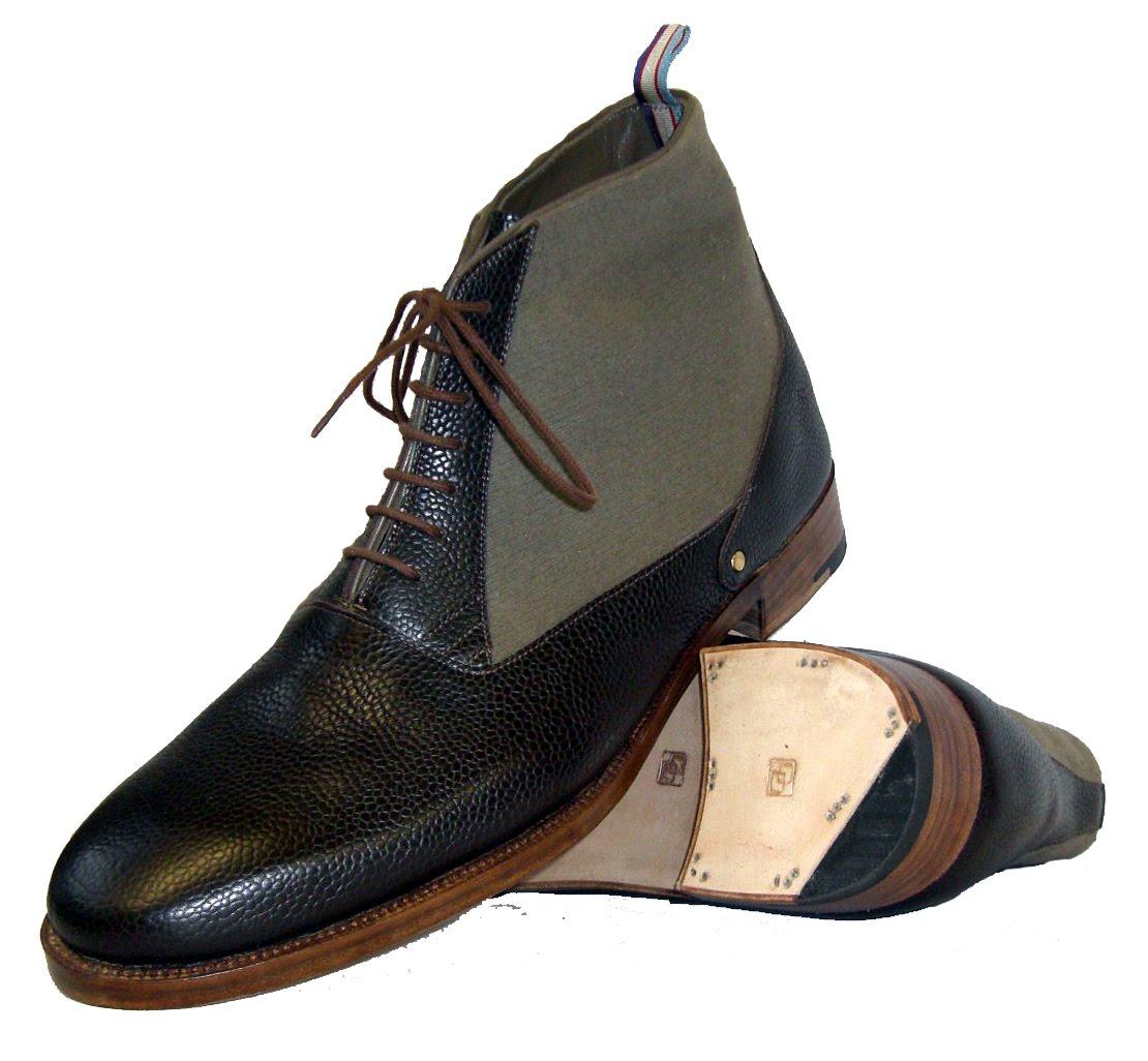 Bespoke Shoes Unlaced – a shoemaker's blog: 20 February 2011