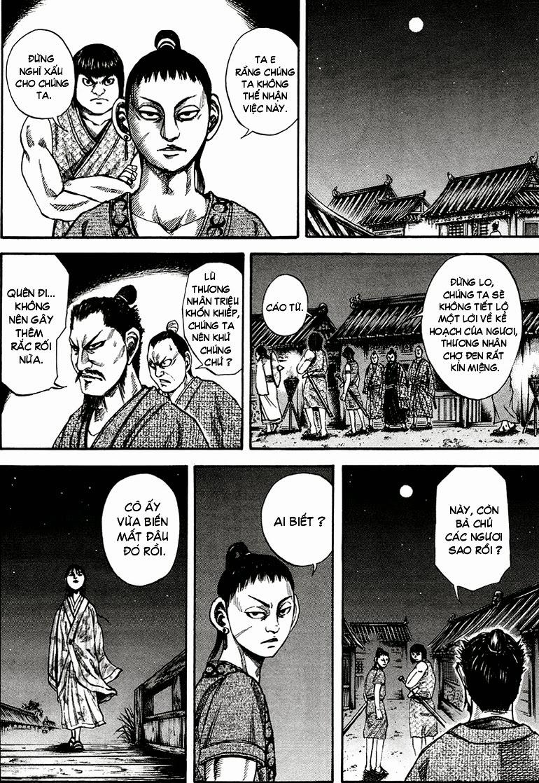 Kingdom – Vương Giả Thiên Hạ (Tổng Hợp) chap 76 page 11 - IZTruyenTranh.com