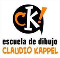 La escuela de dibujo de Claudio Kappel