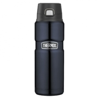 Thermos Stainless King 24-Ounce Leak Proof Drink Bottle