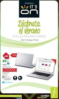 catalogo ofertas falabella 15-2-2013