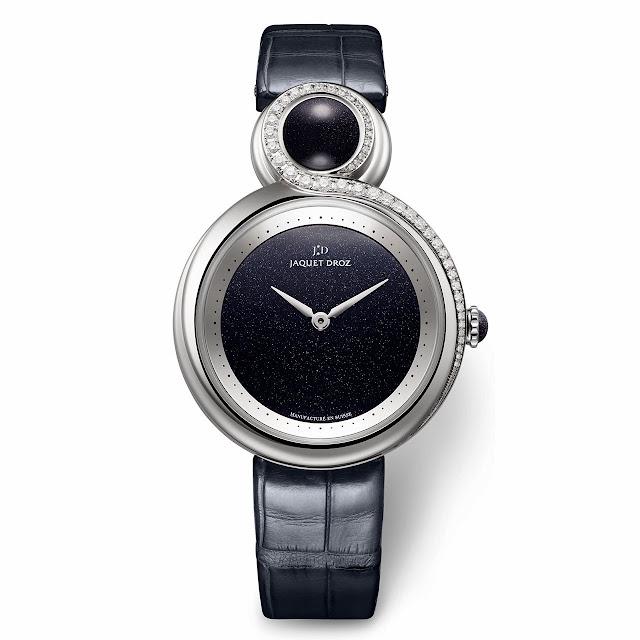 Jaquet Droz Lady 8 Watch