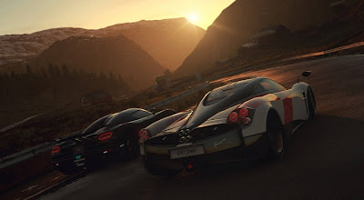 Evolution Studios (DriveClub) doesn't see Gran Turismo 6 as a rival