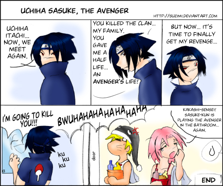 Sasuke Comic St... Orochimaru Akatsuki Ring