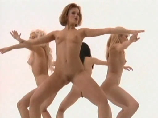 Totally Nude Aerobics (DVD) is a classic 1980s nude workout erotica from Ron ...