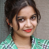 Swathi Reddy Photos at South Scope Calendar 2014 Launch  %252829%2529