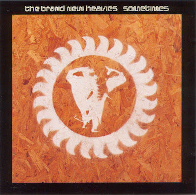 The Brand New Heavies – Sometimes (CDS) (1997) (FLAC + 320 kbps)