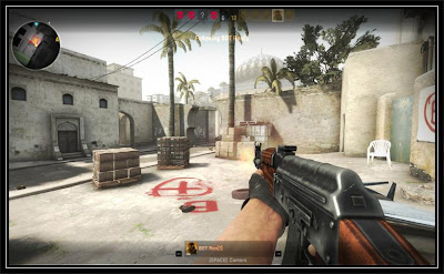 cs go screen shots