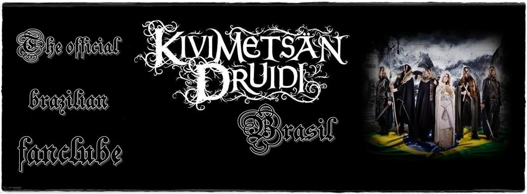 Kivimetsän Druidi Brasil