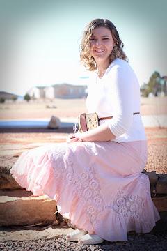 Sister Cassie Mizell