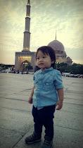 .::My Lil Muhammad Haziq Amsyar::.