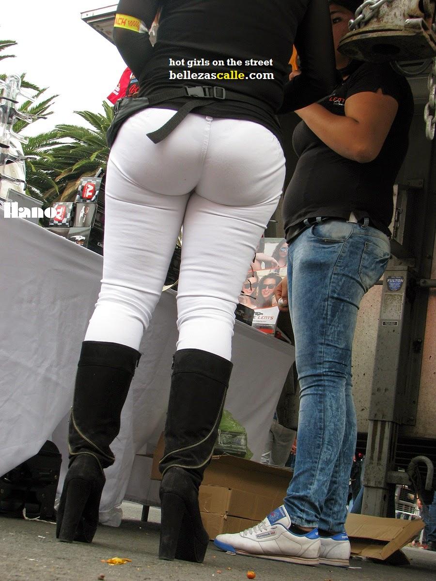 venezolanas nalgonas